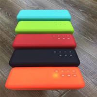 спортивный завод оптовых-Высококачественное качество новых беспроводных громкоговорителей Bluetooth SLC-028 Сабвуфер Audio Outdoor Sports Card Radio Soundbar, Factory Outlet