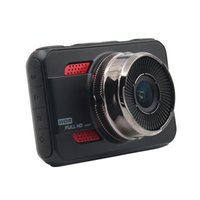 Wholesale Hdr Sensor - Original 3.0 Inch Newest Mini Car DVR Car Camera A80 Full HD 1080P Video Registrator Recorder HDR G-sensor Dash Cam DVRs