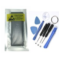 Wholesale Iphone Battery 4gs - New 1430mAh 3.7V Li-ion Internal Battery Replacement for iPhone 4S 4GS With Repair Tools