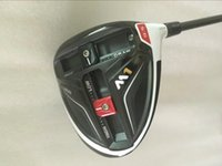 """Wholesale Head Driver - M1 Driver Golf Driver Golf Clubs 9.5"""" 10.5"""" Degree Graphite Shaft Assemble With Head Cover"""