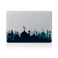 Wholesale Decals For Tablets - 2017 fashion hot cute fresh decal sticker for macbook custom laptop pvc