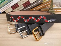 Wholesale new fashions good quality brand new real leather belts for man women with fast shipping