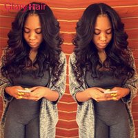 Forme malaise du corps Wave Wholesale Cheap Remy Human Hair Weave Bundles Brazilian Virgin Hair Extension 4 Bundles Top 8a Peruvian Indian Hair Weft