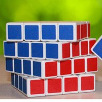speed cube timer - 2017 New Puzzle Speed Cube Game Cubo Magico Fidget Cube Stress New Year Timer Educational Toys Bricks Puzzles B0538