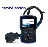 renault kann die schnittstelle anschließen großhandel-Heiße verkäufe ------ C310 für BMW Multi System Scan Tool Creator C310 scanner OBDII / EOBD Codeleser C310 System Scanner mit Dhl-freies Shiipping