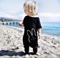 Wholesale Summer Men Clothing Wholesale - 2017 men and women clothing selling baby climbing clothes Baby climbing clothes children 70CM, 80CM, 90CM 100CM, 110CM 3PIECE LOT
