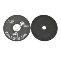 Wholesale Sand Disc - Tools Parts Accessory Resin Sanding Disk Grinding Wheel Metal Cutting Disc Thin Angle Grinding Pad Cutting Stainless Steel Metal