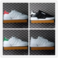 Wholesale Winter Upper - 2017 Kanye West Calabasas Powerphase Calabasas Men Women Sneakers leather upper with lateral Calabasas Outdoor Shoes size 36-45