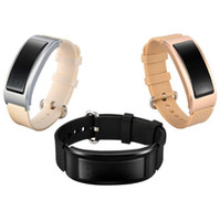 Wholesale Answer Gear - DF23 Smart Band Heart Rate Monitor Bracelet Swimming Waterproof Intelligent Clock Sport Wristband For Samsung S5 S6 S7 VS Samsung Gear Fit2
