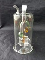 Wholesale apple bongs for sale - High quality apple hoses Glass Bongs Accessories Glass Water Pipe Smoking