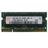 Wholesale ddr2 1gb - Notebook Memory 1GB 2GB DDR2 800 MHz 4GB 2Rx8 PC2-6400S lapto ram for HP 6530s 6531s 6710b 6530b 6535b 4416s 511 CQ40 CQ36 CQ45 8530p 8530w