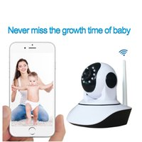 H310PW 720P Home Security Wifi Câmera IP Wireless Mini Surveillance PTZ dome Câmera IR Night Vision Câmera CCTV Baby Monitor P2P ann