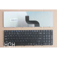 Wholesale Acer Aspire Keyboards - NEW Replacement For ACER Aspire PK130C94A00 V104730DS3 PK130C91100 V104702AS3 US Keyboard