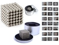 Metal sphere beads - 216Pcs mm Shapable Magnetic Balls Magic Magnetic DIY Steel Balls Sphere Cube Luxury Beads Magnicube Balls Neo Cube Magic Cube