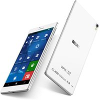 Wholesale Dual Sim Slim Mobile Phone - Wholesale- Cube T698 WP10 Windows 10 Mobile 6.98 inch 4G Phone Call Tablet PC 2GB 16GB Qualcomm MSM8909 Quad-core 2 SIM BT OTG GPS 5.0MP