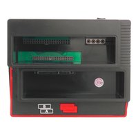 Wholesale Hdd Dock Station Ide - Wholesale- 2.5 Inch 3.5 Inch SATA IDE HDD Docking Station Hard Disk Drive USB HUB Card