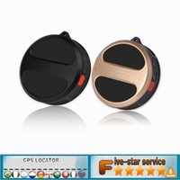 Wholesale Gps Personal Position Tracker - CAR Mini GPS Tracker Kids GPS Locator T8S Spy Device Personal Child Tracking Waterproof IP65 Geo-fence GPS LBS Double Positioning