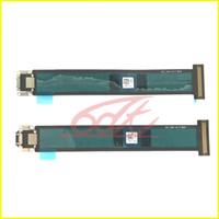 substituição do conector dock ipad venda por atacado-Fita de carregamento do conector da porta da doca do carregador de USB do cabo do cabo flexível da doca para a substituição de Ipad pro 12,9