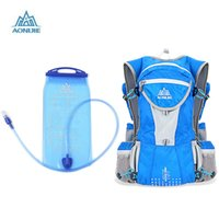 as pic sports bags online - AONIJIE L Unisex Sports Bag Backpack with L Water Bag Online