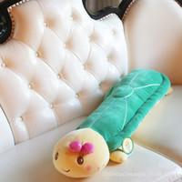 Wholesale Tortoise Hand Puppet - Littlecucu New Pattern Software Turtle Plush Toys Pillow Tortoise Send Doll Girlfriend Gift