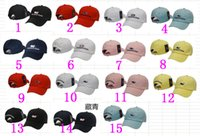 Wholesale Casual Robe Men - Wholesale Free shipping vineyard vines Dolphin Embroidery Robe Cap Bunny Hat Men and Women letter Baseball Cap