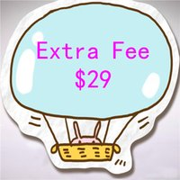 Wholesale Clear Plastic Headbands - Special Link for Extra Fee $29