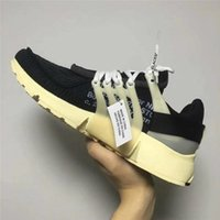 Wholesale X Hot Golf - Hottest 2017 The Ten OFF WHITE x Air Presto Virgil Abloh Men And Women Running Sneakers Top Outdoor Sport Shoes