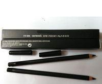 NEW Eyeliner Pencil Eye Pen Black Color Eye Kohl Black With Box(10PCS LOT)