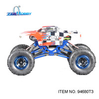Wholesale Rc Scale Rock Crawler - Wholesale- HSP RACING RC CARS KULAK 1 18 SCALE ELECTRIC ROCK CRAWLER 4WD OFF ROAD READY TO RUN REMOTE CONTROL TOYS (ITEM NO. 94680T3)
