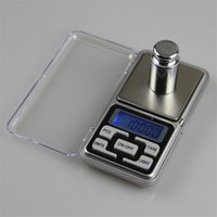 Wholesale Package Weight Scale - 200gx0.01g Mini Digital Scale 0.01g Portable LCD Electronic Jewelry Scales Weight Weighting Diamond Pocket Scales With retail packaging
