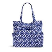 Wholesale Large Clear Handbags - Wholesale VB Cotton Bag Flower Tote bag shoulder bag Women's handbag 100% Genuine US Brand