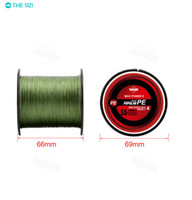 Wholesale Red Braided Fishing Line - Tri-Poseidon TP Series Braided Line 300M Japan PE Braided Fishing Lines Fishing Tackle Fish Line 8-60LB