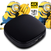 Wholesale Cheap Tv Wholesale Prices - New IX1 android tv box Rockchip 3229 quad core Android 6.0 Cheap price 1GB 8GB WIFI 4K Android Streaming Box