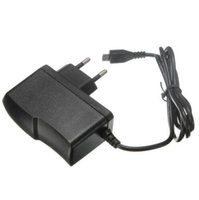 Wholesale tablet talk online - Universal Power Adapter Wall Charger V A For Cube U51GT W U51GTW Talk X Android Tablet PC US UK EU AU PLUG