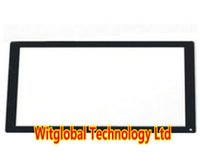 "Wholesale Goclever Digitizer - Wholesale-Original New 10.1"" Goclever Quantum 1010N Tablet touch Screen panel Digitizer Glass Sensor replacement Free Shipping"
