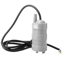 водные насосы оптовых-JT550 1000L / H 5M DC 12V погружной бачок для мытья воды для ванн Aquarium Water Pump TE485