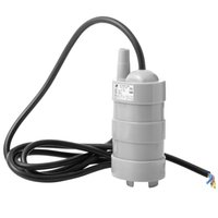 Wholesale Wash Pump - JT550 1000L H 5M DC 12V Submersible Car Wash Bath Tank Aquarium Water Pump TE485