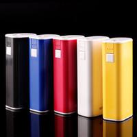 Wholesale Ego Twist Box - ECT 30P e cigarette Box Mod et 30p 2200mah electronic cigarette mod et30p 30W with subox mini evod ego twist battery
