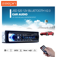 Wholesale watch wma mp3 player for sale - Registered Radio V Bluetooth V2 Stereo FM Aux Input Receiver SD USB MP3 MMC WMA Radio Player MP3 Player