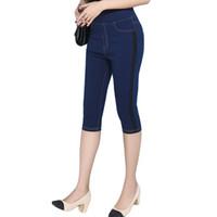 Canada Plus Size Cotton Capri Pants Supply, Plus Size Cotton Capri ...