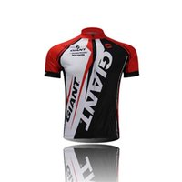 Wholesale giant pro cycling resale online - 2017 Giant Tour de France cycling jersey pro team Men short sleeve tops quick dry bicycle clothing mtb bike maillot ropa ciclismo C0138