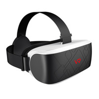 Wholesale Display Goggles - Wholesale- VR ALL IN ONE 3D Headset Virtual Reality Goggles Glasses VR Glasses Nibiru Android 5.1 Quad Core 5.5inch Display Wifi Bluetooth