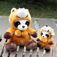 ingrosso turchese antico tibetano-Cambiamenti di volto, bambole di panda, giocattoli di pezza, regali, souvenir del Sichuan, Chengdu
