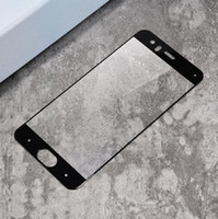 Wholesale Xiaomi Mi Sales - High quality 3D tempered Glass 9H HD hot sale Clear Full Coverage Screen Protector Film For Xiaomi Mi6