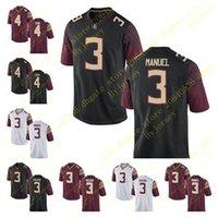 Football Men Short Cheap Mens EJ Manuel Jesus Wilson Jersey Dalvin Cook  Da Vante Phillips 06207d112