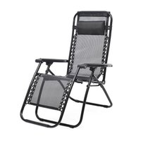 as pic outdoor recliner lounge - Outdoor Zero Gravity Lounge Chair Beach Patio Pool Yard Folding Recliner Wonderful35