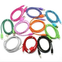 Wholesale Used Cell Blackberry - Micro USB Cell Smart Phone Cable Universal Use