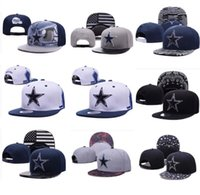 Wholesale Snapback Basketball Teams - Wholesale popular five stars snapback custom all teams football baseball basketball America Sports Snapback hats adjusted caps fitted hats