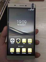 Wholesale Dual Sim Android 3g Huawei - Huawei Mate9 6.0 inch MTK6580 3G Net cell phone 1G RAM 8GB ROM clone phone