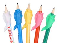 Wholesale High quality fish dolphins hold the pen Poems for children and young children3530